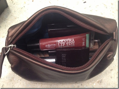 My Makeup Bag Essentials - My Healthy, Happier Life