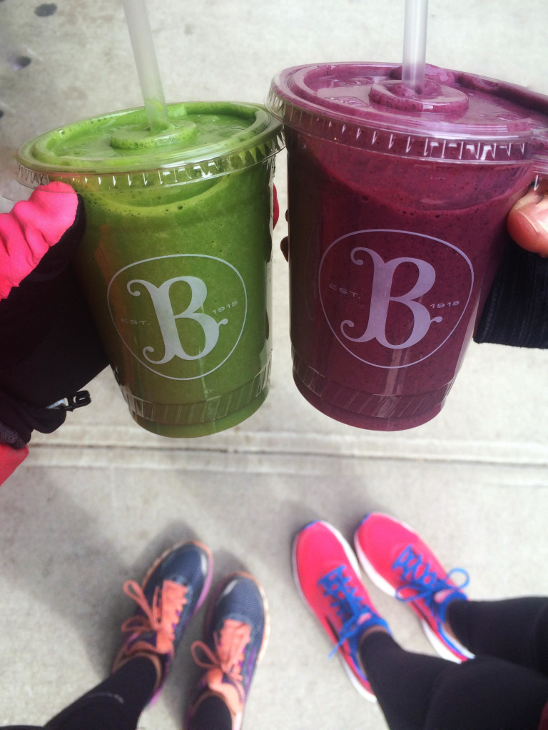 bloomfield market smoothies
