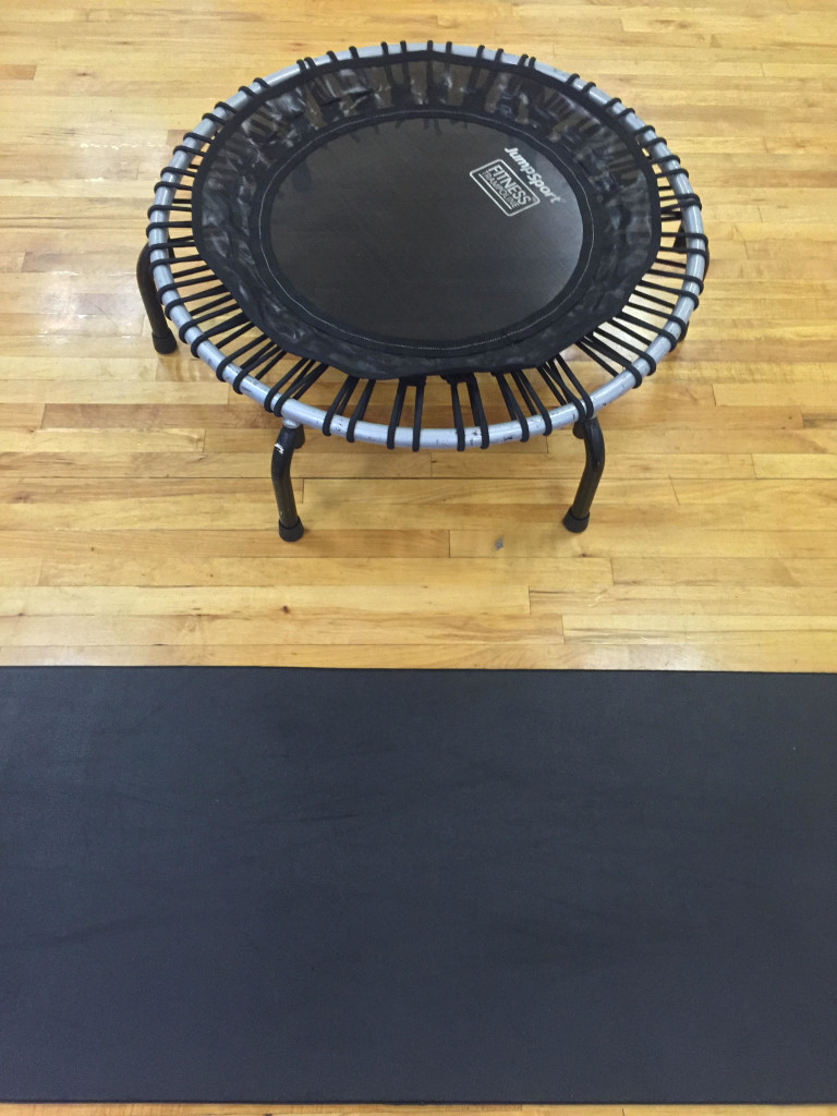 trampoline fitness dodge ymca