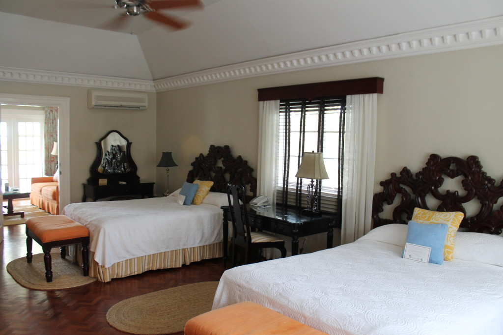 Half Moon Jamaica Room