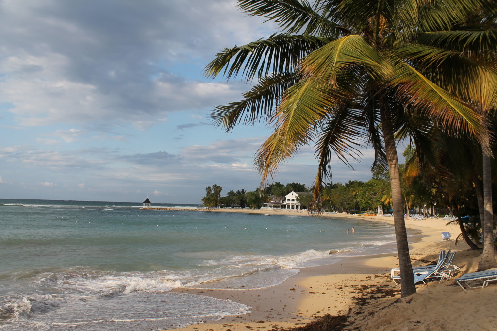 Half Moon Bay Jamaica