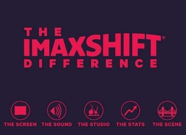 imaxshift difference